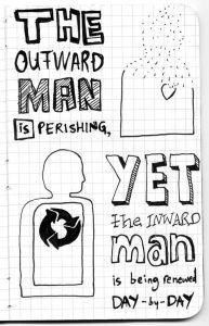 Inner outer man