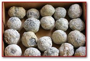 Rocks - box